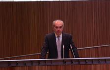 Álvarez insisteix en la necessitat de la reforma sanitària