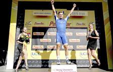 Marcel Kittel repeteix victòria en un esprint mil·limètric