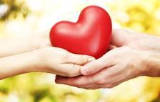 Estimar amb el cor