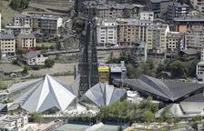 """Pedregal diu que el plec del casino s'adapta a Caldea """"perfectament"""""""