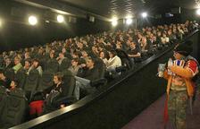 L'acord inclou una mesura perquè la cartellera tingui una pel·lícula infantil en català en períodes de vacances.