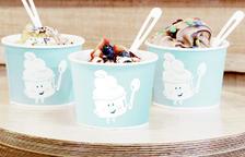 Els diferents tipus de gelats