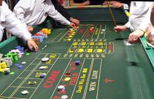 El 10% d'accions del casino s'hauran de posar a la venda