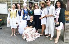 Convivència multicultural