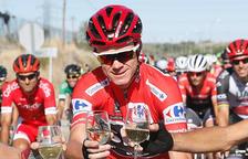 Chris Froome ja té la seva primera anhelada Vuelta a Espanya a la butxaca