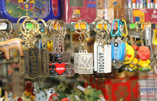 Andorra de souvenir