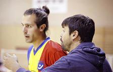 L'Andorra HC no entra bé al partit i rep tres dianes determinants per perdre