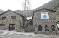 La planta de la font d'Arinsal es va tancar el 4 de maig de l'any passat.