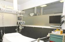 La CASS destaca l'esforç que es fa a l'hospital per reduir els dies d'estada dels pacients.