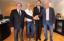 Un grup d'empresaris del país liderats per Ventura Espot opta al casino