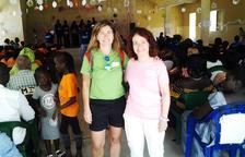 Mans Unides al Senegal