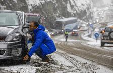 Cuidar el cotxe a l'hivern