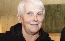 Catherine Métayer deixarà de ser la directora del Cor dels Petits Cantors