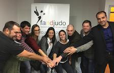 Treball en xarxa a llarg termini per Tòquio i Andorra