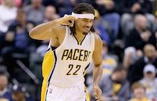 Chris Copeland.