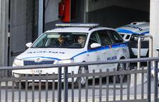La policia deté una parella per agredir-se mútuament