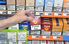 El Senat francès dona llum verda a l'augment a deu euros del preu del paquet de tabac