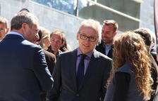 El Govern destina 3,5 milions d'euros anuals a esdeveniments esportius