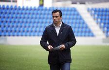 Koldo Alvarez de Eulate renova com a seleccionador nacional
