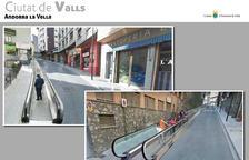 Les obres al carrer Ciutat de Valls i el Black Friday, als set tuits