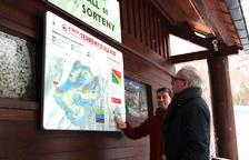 Més seguretat per a l'esquí de muntanya
