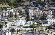 "CIRSA proposa un ""edifici singular"" de tres plantes per al casino"