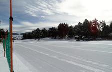 Naturlandia comença la temporada d'esquí nòrdic