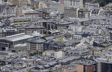 El procés català alenteix la venda de pisos