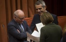 El Parlament recorrerà contra l'aplicació del 155 al Constitucional