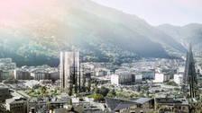 Genting preveu una inversió de 105 milions pel casino a Escaldes