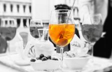 Còctel del 1862: El Dry Martini