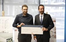 L'arquitecte Josep Travé guanya el concurs per fer el tanatori nacional