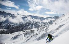 Ski Andorra es promociona a Catalunya i a França