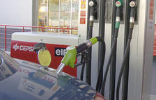 El preu del carburant anirà a l'alça aquest any