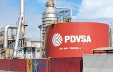 Espanya entrega als Estats Units un veneçolà implicat en blanqueig a BPA