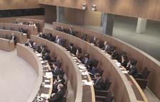 El síndic afegeix limitacions als parlamentaris