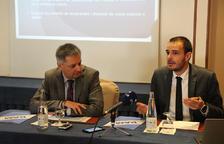 El Registre de Morositat arriba a un acord amb Asnef, el seu homòleg espanyol
