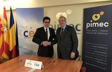 La CEA tindrà una delegació amb la PIMEC a Brussel·les