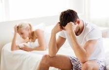 Disfuncions sexuals: tolerància?
