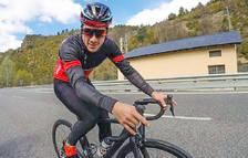 El pilot Maverick Viñales crea un equip ciclista amb corredors del país