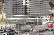 Bomosa vol invertir fins a 18 milions al casino