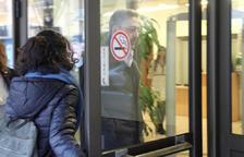Condemna de 30 mesos condicionals per a Josep Vila per exhibicionisme davant menors