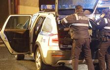 Llibertat per a un dels acusats de robar xalets