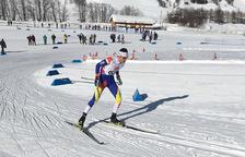 Irineu Esteve obté un quart lloc al mundial sub-23