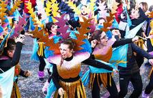 Carnaval: la tradició segueix més viva que mai