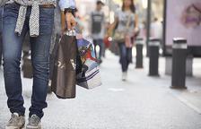 El nombre de comerços creix un 6% i supera els 8.800 durant el 2017