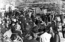 El Ball de l'ossa està declarat Patrimoni Cultural Immaterial d'Andorra.