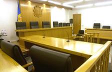 La justícia denega a una dona rebre una pensió de l'exmarit