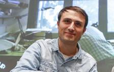 El director de cinema Hèctor Mas