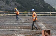Els constructors proposen obrir quotes per a treballadors de fora de la UE